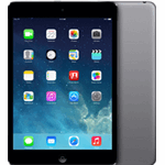 Apple iPad mini 2 grijs