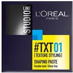 L'Oréal Paris Studio Line TXT 01 Shaping Paste