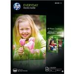 HP Everyday Glossy Fotopapier 100 vel A4