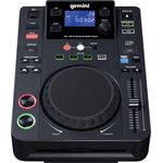 Gemini CDJ-300 tabletop media speler