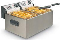 Fritel TURBO SF® PROFI-LINE 3855 - Professional deep fat fryer