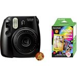 Fujifilm Instax Mini 8 Set zwart