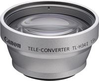 Canon TL-H34II Teleconverter