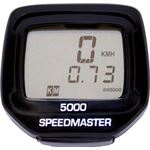 Sigma BC 5000 Speedmaster - Fietscomputer