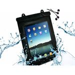 Apple Waterdichte hoes voor Ipad Air black