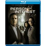 Person of interest - Seizoen 1