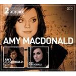 MacDonald, Amy This Is The Life / A Curious Thing