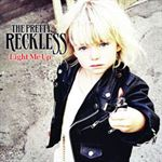 The Pretty Reckless Light Me Up