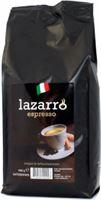Lazarro Espresso Bonen
