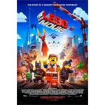 Christopher Miller, Phil Lord Lego Movie