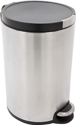 Eko Pedaalemmer 20 Liter.Eko Prullenbakken 119 Kieskeurig Nl