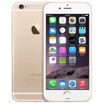 Apple iPhone 6 goud / 128 GB