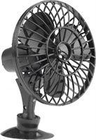 Carpoint Ventilatoren ventilator met zuigernap 12 volt