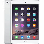 Apple iPad Air 2 zilver