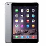 Apple iPad mini 3 grijs