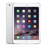 Apple iPad mini 3 zilver