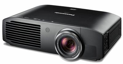 projector / beamer