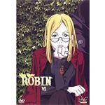 FILMFREAK Witch Hunter Robin 6