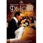 SONY MUSIC VIDEO De Lovely Special Edition DVD CD