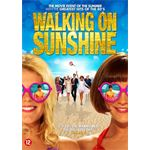 Dania Pasquini, Max Giwa Walking On Sunshine dvd