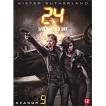 Kiefer Sutherland 24 - Seizoen 9 Live Another Day