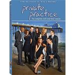 Kate Walsh Private Practice - Seizoen 6