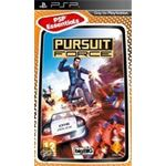 Sony Pursuit Force - Essentials Edition