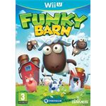 Easy Interactive Funky Barn Wii U