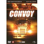 Kris Kristofferson Convoy dvd