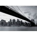 Home Essentials Behang New York Bridge