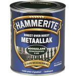 Hammerite direct over roest metaallak hoogglans donkergroen - 750 ml