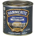 Hammerite direct over roest metaallak hamerslag koper - 250 ml