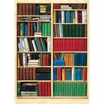 Reinders Posters Fotobehang Bibliotheek