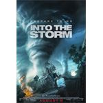 Warner Home Video Into The Storm
