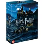 Columbus, Chris Harry Potter - Complete 8-Film Collection