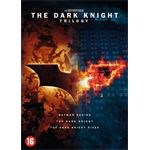 Nolan, Christopher dark knight trilogy dvd