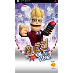 Sony Buzz! Quiz World