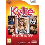 Koch Media Kylie Sing & Dance