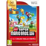 Nintendo New Super Mario Bros. Select Wii