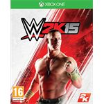 Take Two Wwe 2K15