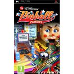 System 3 Williams Pinball Classics