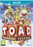 Nintendo Captain Toad Treasure Tracker