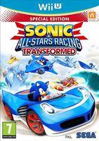 Sega Sonic & All-stars Racing Transformed (Special Edition