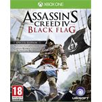 Ubisoft Assassins Creed 4 - Black Flag (Special Edition
