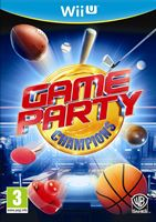 Warner Bros. Interactive Game Party Champions