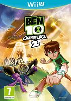 Atari Ben 10 Omniverse 2