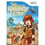 Rising Star Games Rune Factory: Frontier