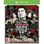 Square Enix Sleeping Dogs (Definitive Edition Day One