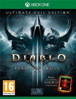 Blizzard Diablo 3 - Reaper Of Souls (Ultimate Evil Edition
