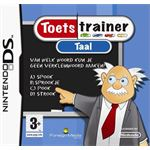 Foreign Media Games Toetstrainer Taal